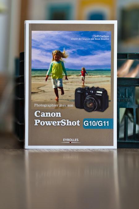 Photographier avec son canon Powershot G10 ou G11