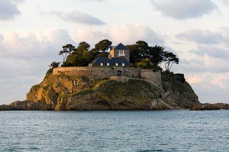 Fort du Gesclin un 3 novembre… Pas fait exprès…!