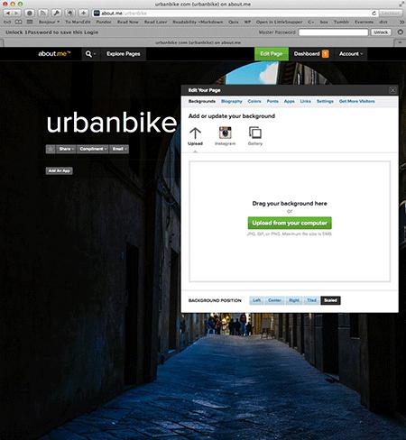 @urbanbike